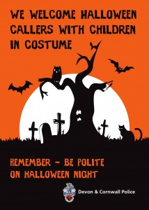 Halloween welcome flyer 20150001