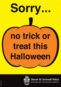 No trick, no treat halloween leaflet pdf0001